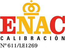 enac calibratcion
