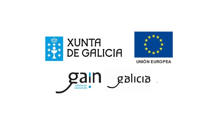 logos gain